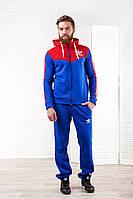 """Стильный утепленный мужской спортивный костюм  """" Adidas """" Dress Code"""