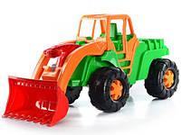 Трактор Большой, 150