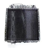 Радиатор вод. охлажд. Т 150, ЕНИСЕЙ (5-ти рядн.) (пр-во г.Оренбург)