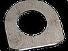 Шайба вертикального шарнира (пр-во Украина)