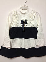 Детская одежда оптом Платье нарядное для девочек оптом р.98-104-110-116, фото 1
