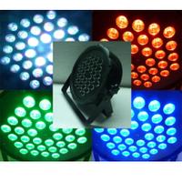 Повноцінний прожектор на світлодіодах ZINGY PAR 36*4W (3in1)