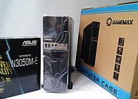 Компьютер GAMEMAX ST607 (Tower), Intel Celeron N3050 2.16GHz, RAM 2ГБ, HDD 160ГБ, фото 1