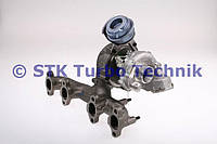 Турбина Volkswagen Passat / Skoda Octavia - 2.0 TDI BMP / BMM