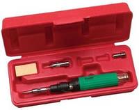 Паяльник газовый Pro'sKit 1PK-GS003N, 60 Вт, с набором насадок