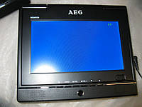AEG DVD 4533 DVD - плеєр автомобіля
