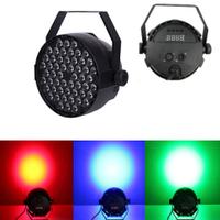 Повноцінний прожектор на світлодіодах SHOW PAR 54*3W