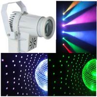Прожектор на светодиодах для зеркального шараBMPINSPOT 15