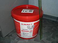 """Смазка """"Литол-24"""" (2,1 кг) LUXE. 711"""