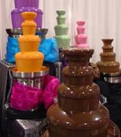 Пищевые красители для шоколада и карамели AmeriСolor(в ассортименте)(код 02361)