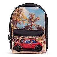 "Рюкзак ФОЛЬКСВАГЕН Mojo ""VW Beetle Speaker BP"" с встроенными колонками KAB9985231  (KAB9985231), фото 1"