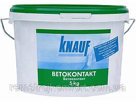 Грунтовка Betokontakt Knauf, 5кг