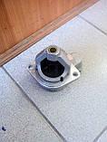 Крышка стартера редукторного Газель, Волга (402-й двигатель), фото 2