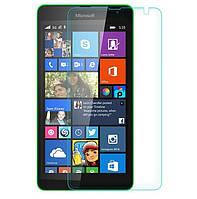 Защитное стекло Microsoft Lumia 535 Dual Sim