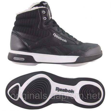 3014d208332b Зимние кроссовки Reebok ST Easytone Rockeasy женские V65415 -  интернет-магазин Originals - Оригинальный Адидас