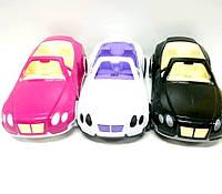 Машина кабриолет для куклы КВ /3/(17-011)
