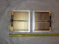 Два радиатора для серверньіх процесоров