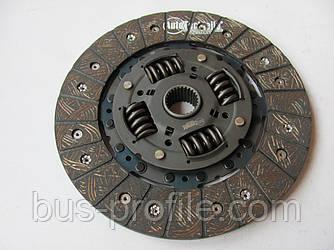 Диск сцепления (240mm) на VW LT 2.5 TDI 1996-2006 — Autotechteile — ATT1410.05