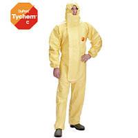 Комбинезон защитный DuPont Tychem C (CHA5)
