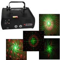 Совмещенный гобо(8 патернов)- феерверк лазер BEBIGPATERN