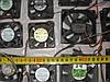 Мегалот Вентиляторі 24 шт
