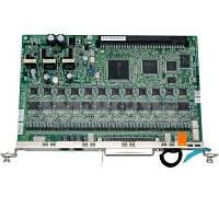 Panasonic KX-TDA6178XJ (плата расширения, 24 внутрненних аналоговых линий с CID)