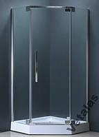Душевая кабина  ATLANTIS  A82D 100х100