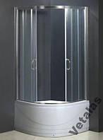 Душевая кабина  ATLANTIS  A035P 90х90