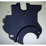 Крышка ремня ГРМ Авео 1.6 нижняя, фото 3