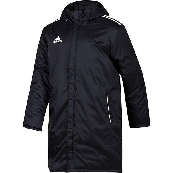 Куртки Адидас Зимние