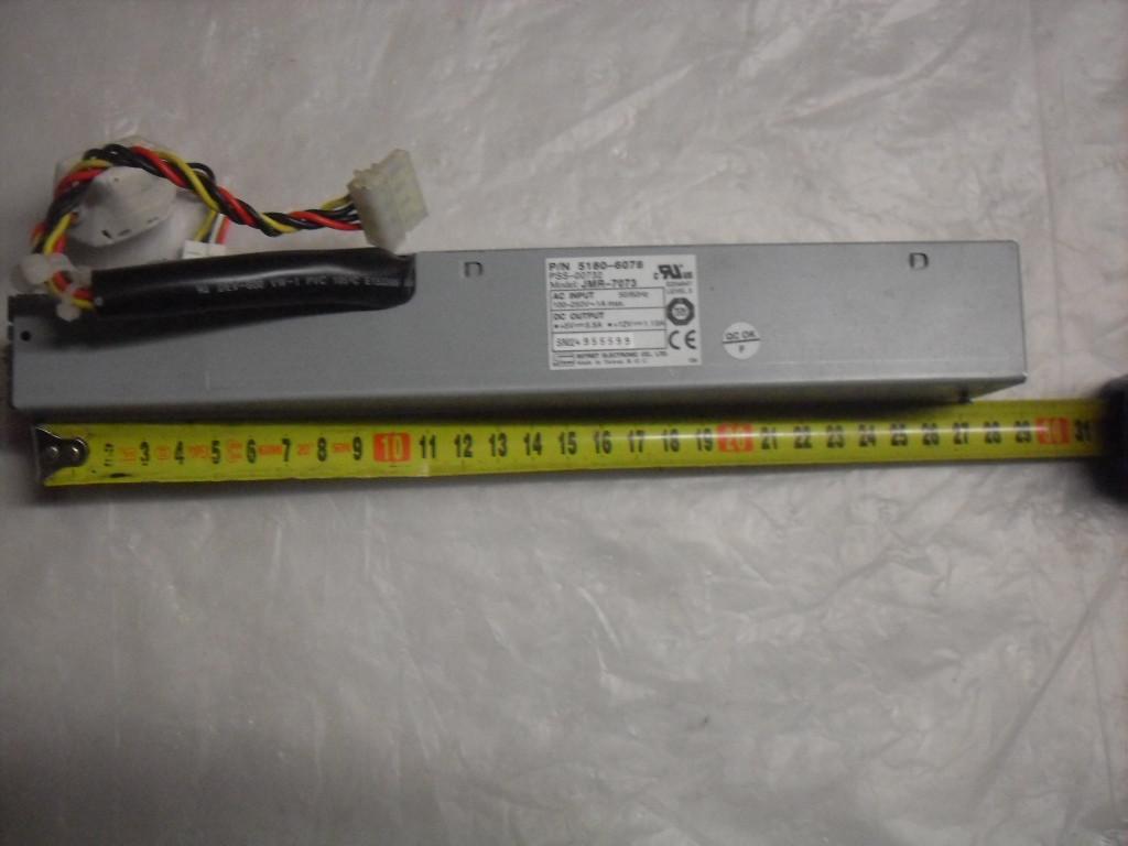 HP Скайнет PSS-00732 JMR-7073 Блок питания 5180-60