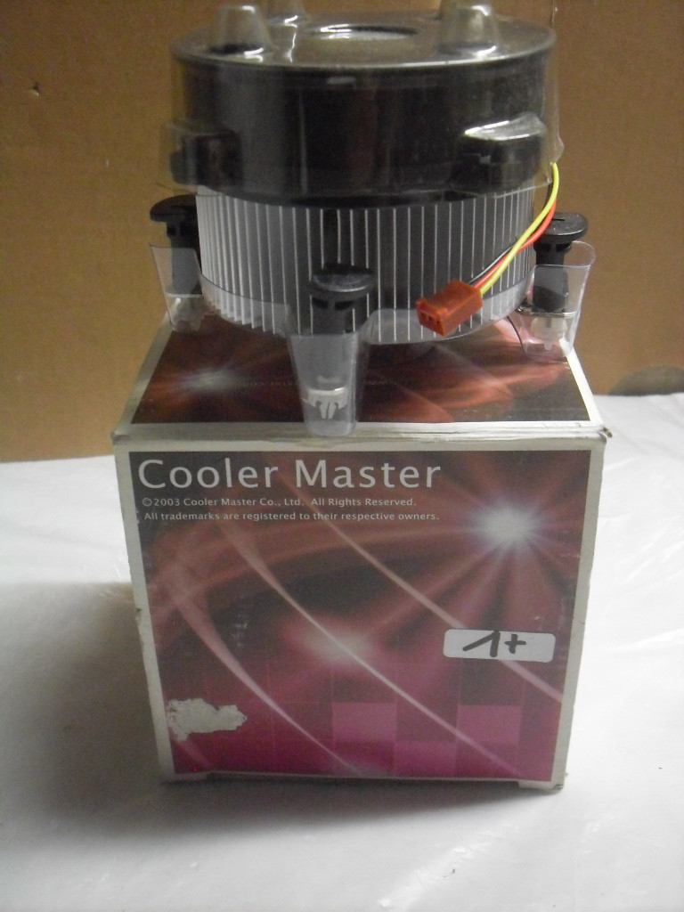 Cooler Master CI5-9HDPA-0L