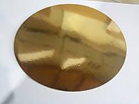 Подложка круглая d - 390 мм