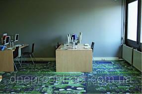 Коммерческий офисный износостойкий ковролин