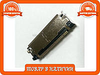 Разъем зарядки для планшета Samsung P5100 ориг