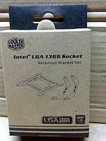 Cooler Master Intel LGA 1366  socket
