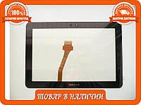Сенсор тачскрин Samsung Galaxy Tab GT-P7500 черный