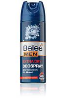 Дезодорант (спрей) муж. Extra Dry, 200 ml