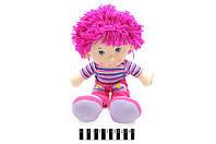 Кукла мягкая в п/э /48/(A7018)