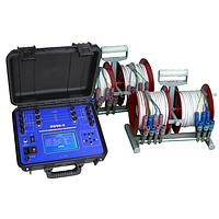 Измерения напряжения, силы тока, емкости, индуктивности и температуры элементов электрооборудования