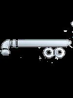 303922 Коаксиальная труба к газовому котлу Vaillant