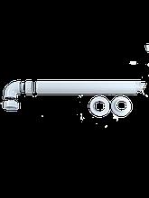 303922 Коаксиальная труба к газовому конденсационному котлу Vaillant
