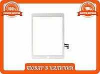 Тачскрин Touch сенсор Apple iPad 5 Air белый A1474