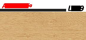 Плинтус напольный 58 мм Lineplast l039 дуб кордоба