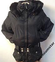Курточка демисезонная 38-42р