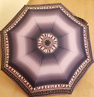 Женский зонт Серебряный Дождь автомат, 8 спиц, фото 1