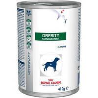 ROYAL CANIN OBESITY DOG ВЛАЖНАЯ ДИЕТА ДЛЯ СОБАК ПРИ ОЖИРЕНИИ, 420 ГР.