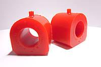Полиуретановая втулка стабилизатора, передней подвески ВАЗ 2101-07, I.D. = 20 мм