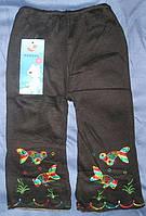 Штанишки-лосины-бриджи детские длина от 43 до60см