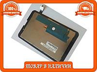 Тач+ дисплей LCD Lenovo iDea Tab A3000 черный